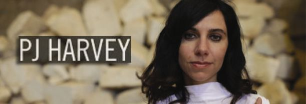 Billet PJ Harvey
