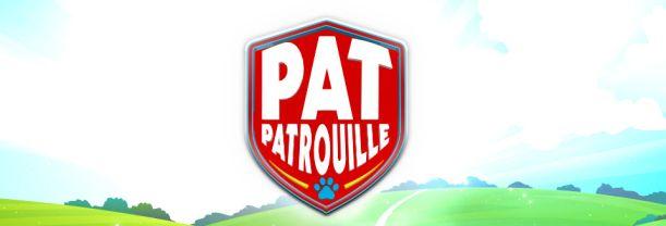 Billet Pat'Patrouille