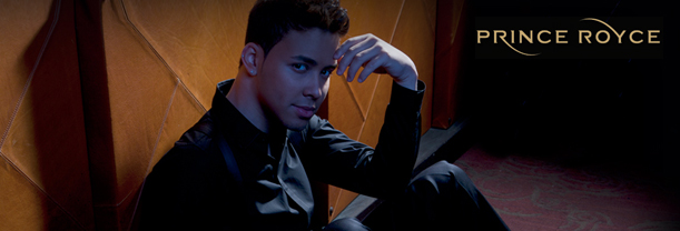 Buy your Prince Royce tickets