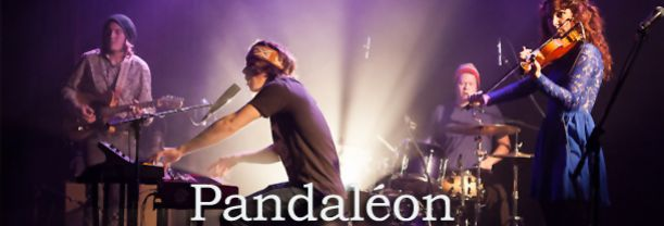 Buy your Pandaléon tickets