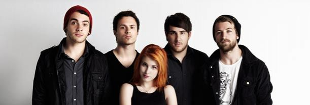 Buy your Paramore tickets