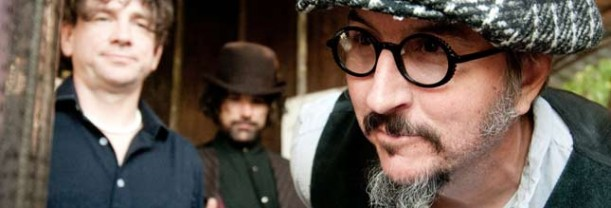 Buy your Primus tickets