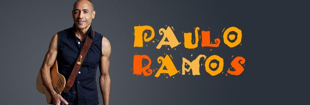 Buy your Paulo Ramos tickets