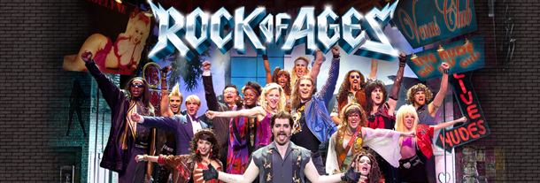Billet Rock of Ages