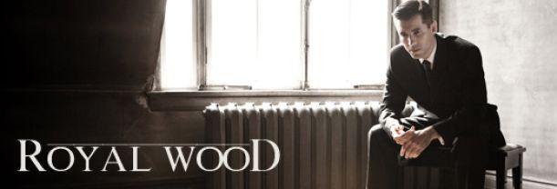 Billet Royal Wood
