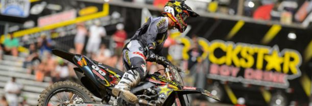 Buy your Rockstar Motocross tickets
