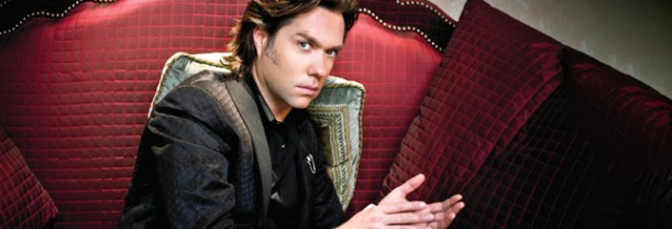 Billet Rufus Wainwright