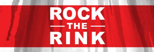 Billet Rock The Rink