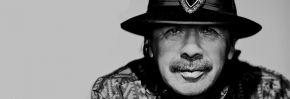 Santana Montreal 2018 ticket - 21 March 20h00