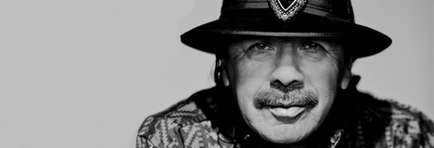 Santana Montreal 2020 ticket - 11 August 19h00