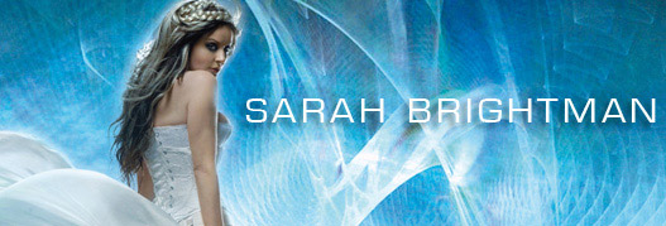 Billet Sarah Brightman Laval 2019 -  9 février 19h00