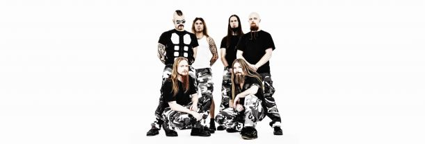 Sabaton Montreal 2019 ticket - 30 October 20h00