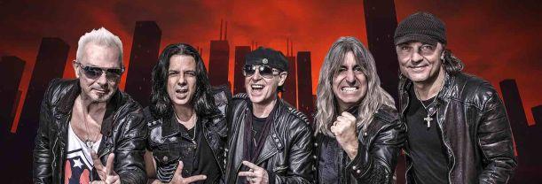 Billet Scorpions