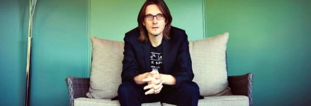 Buy your Steven Wilson tickets