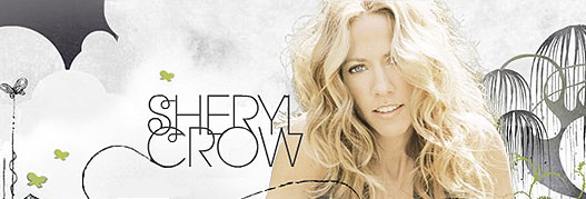 Buy your Sheryl Crow tickets