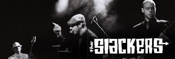 Buy your The Slackers tickets