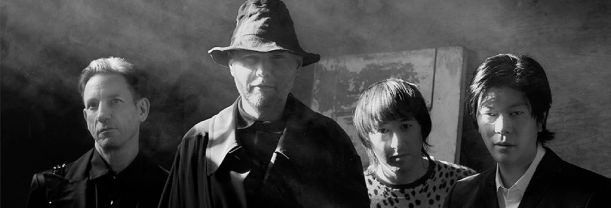 Buy your Smashing Pumpkins tickets