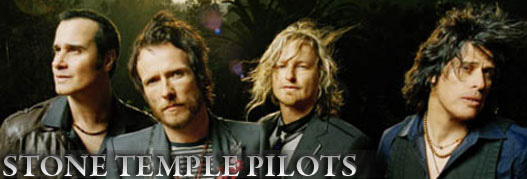 Buy your Stone Temple Pilots tickets