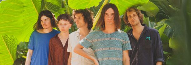 Buy your Tame Impala tickets