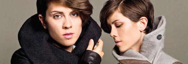 Billet Tegan and Sara