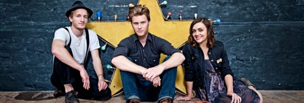 Billet The Lumineers Montréal 2020 -  6 mars 19h00