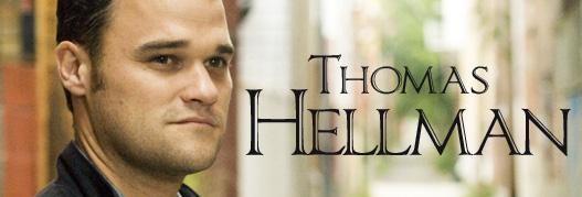 Buy your Thomas Hellman tickets