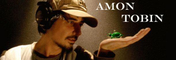 Buy your Amon Tobin tickets
