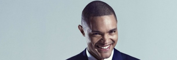 Buy your Trevor Noah tickets