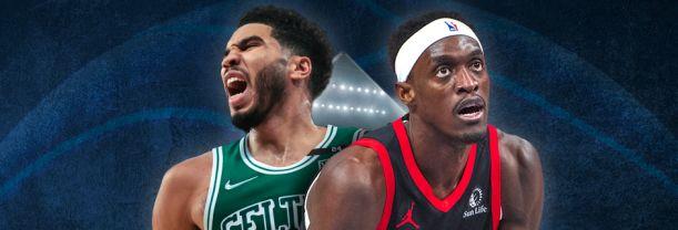 Buy your Toronto Raptors tickets