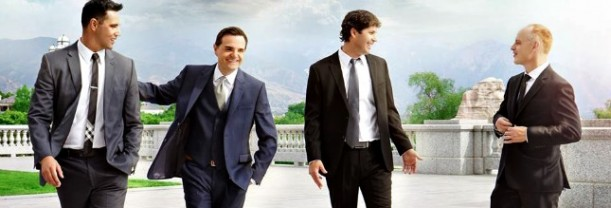 Buy your The Piano Guys tickets