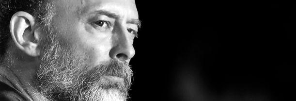 Billet Thom Yorke