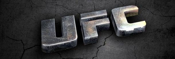 Billet UFC 186 -  DILLASHAW vs BARAO 2
