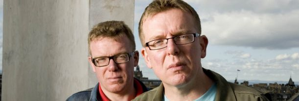 Billet The Proclaimers