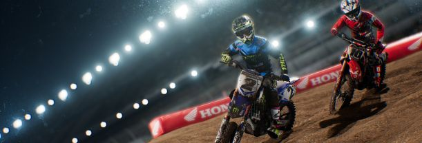 Billet Supercross