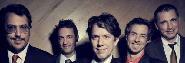 Billet They Might Be Giants