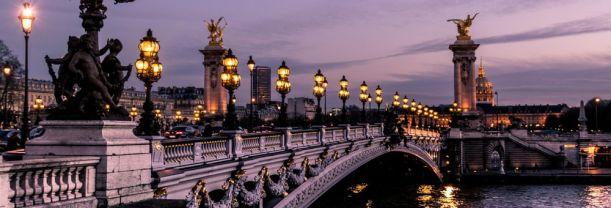Billet Une nuit sous les ponts de Paris Montréal 2020 - 26 septembre 20h00