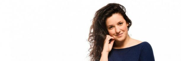 Buy your Virginie Fortin tickets
