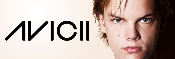 Buy your AVICII tickets