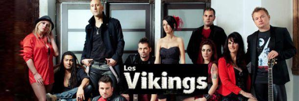 Billet Les Vikings