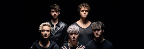 Buy your Why Don't We tickets