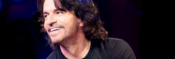 Buy your Yanni tickets