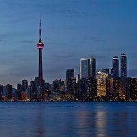 Billet Toronto concert