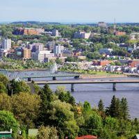 Billet Saguenay concert