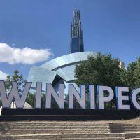 Billet Winnipeg concert