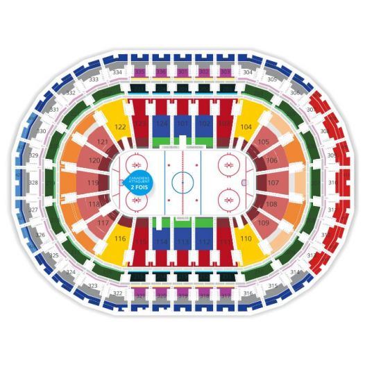 Montreal Canadiens Tickets 2019 2020 Bell Centre Habs Tickets