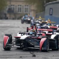 Montreal Urban Race Course