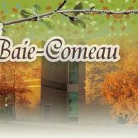 Centre des arts de Baie-Comeau