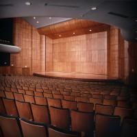 Salle Pierre-Mercure