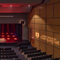Theatre Marcellin-Champagnat