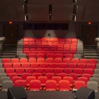 Maison des Arts de Laval (Théâtre des Muses)